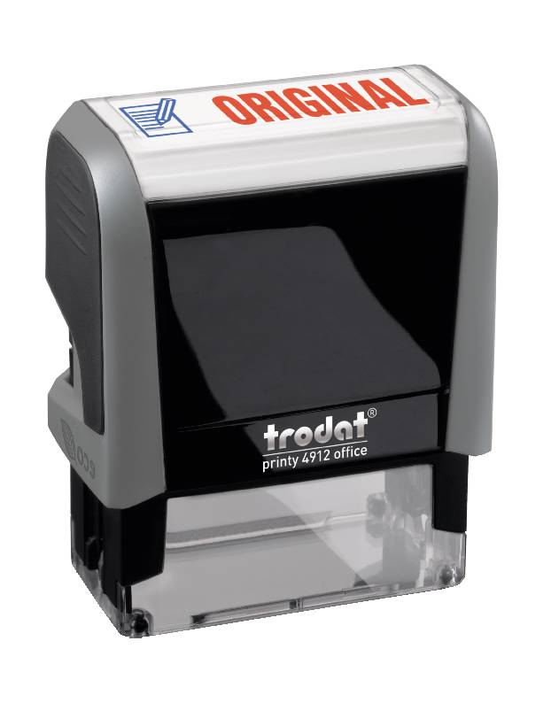 Trodat Office Printy 4912 ORIGINAL